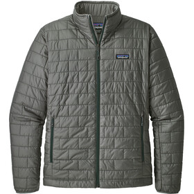 Patagonia M's Nano Puff Jacket Cave Grey